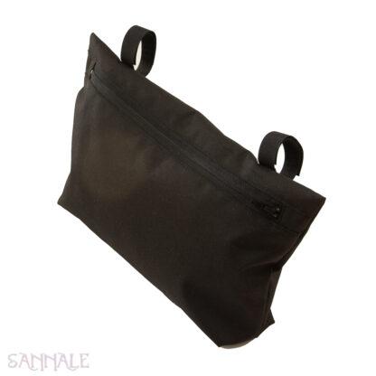 Must vihmakile kott
