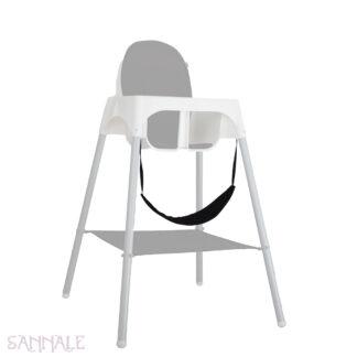 Ikea Antilop söögitooli jalatugi