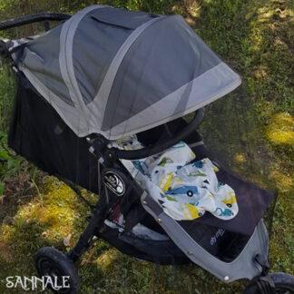 Baby Jogger City Mini sääsevõrk