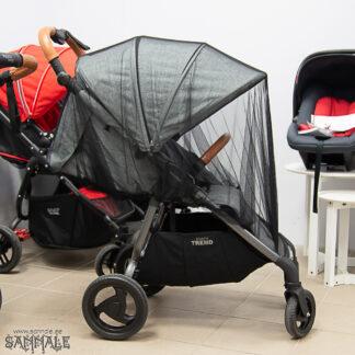 Valco Baby Snap 4 Trend sääsevõrk