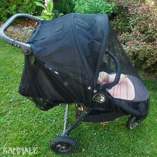 Baby Jogger City Mini GT sääsevõrk
